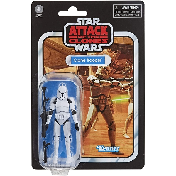 Clone Trooper (Star Wars) Vintage Collection Action Figure