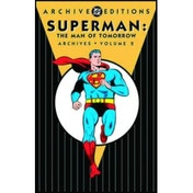 Superman Man Of Tomorrow Archives HC Vol 02