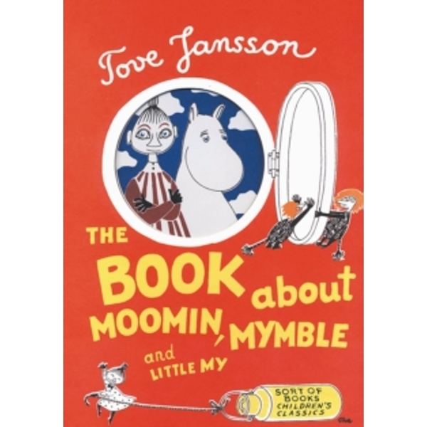The Book About Moomin, Mymble and Little My