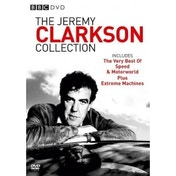 The Jeremy Clarkson Collection DVD