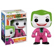 1966 The Joker (DC Comics) Funko Pop! Vinyl Figure