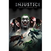 Injustice Gods Among Us TP Vol 1