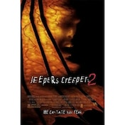 Jeepers Creepers 2 DVD