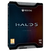 Halo 5 Guardians Limited Edition Xbox One Game