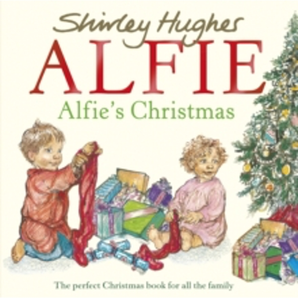 Alfie's Christmas by Shirley Hughes (Paperback, 2014)