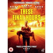 These Final Hours DVD