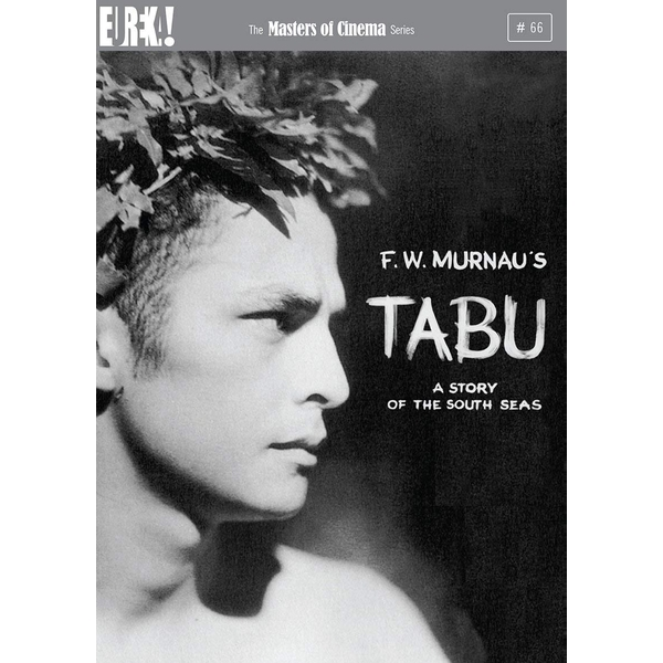 Tabu - A Story Of The South Seas DVD