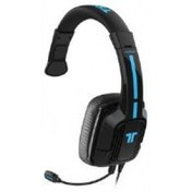 Tritton Kaiken Mono Chat Headset for PlayStation 4 PlayStation Vita and Mobile Devices