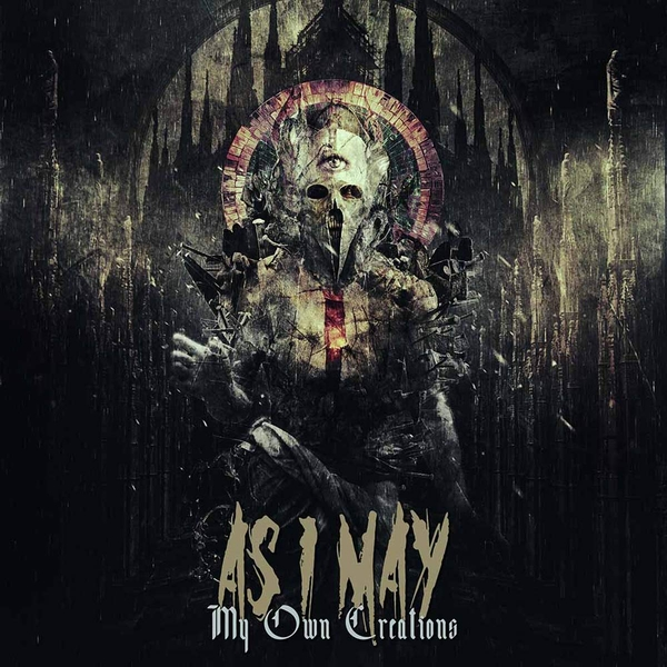 As I May - My Own Creations Vinyl
