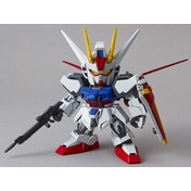 Sd Gundam Aile Strike Ex Std 002 Bandai Model Kit