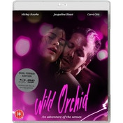 Wild Orchid DVD (Dual Compatibility)