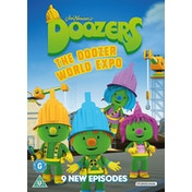 Doozers: The Doozer World Expo DVD