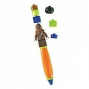 LEGO Star Wars Ballpoint Pen Chewbacca