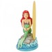 Mermaid by Moonlight (The Little Mermaid) Disney Traditions Figurine - Image 2
