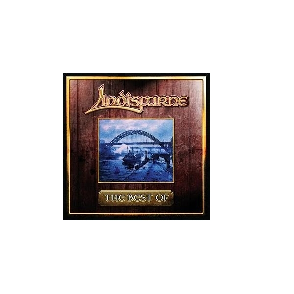 Lindisfarne - The Best Of CD