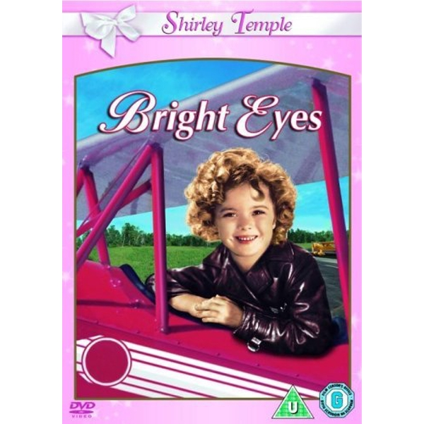 Bright Eyes DVD