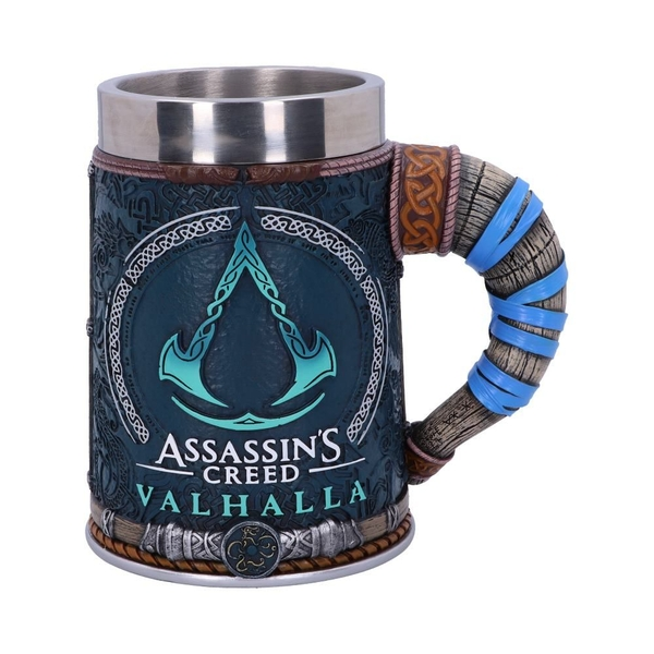 Assassin's Creed Valhalla Tankard - Image 1