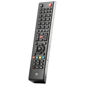 One For All URC1919 Replacement Toshiba TV Remote Control