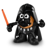 Star Wars Darth Vader Mr Potato Head