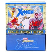Marvel Dice Masters Uncanny X-Men 90 Count Gravity Feed