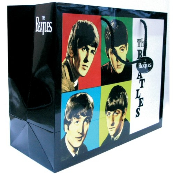 The Beatles - Early Years Gift Bag
