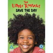 Little Rascals Save The Day DVD