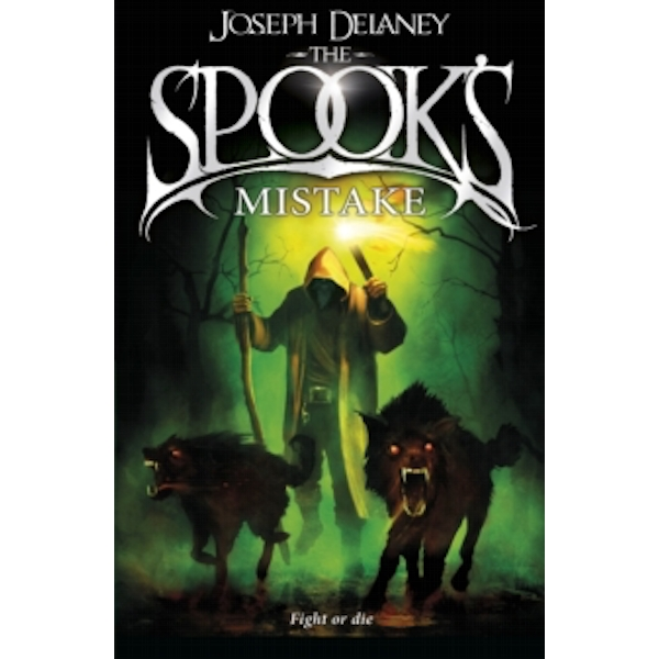 The Spook's Mistake: Book 5 by Joseph Delaney (Paperback, 2014)