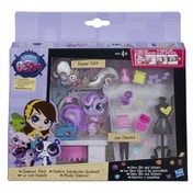 Littlest Pet Shop Style Pack Glamour Park