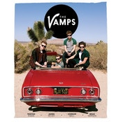 The Vamps (car) Mini Poster