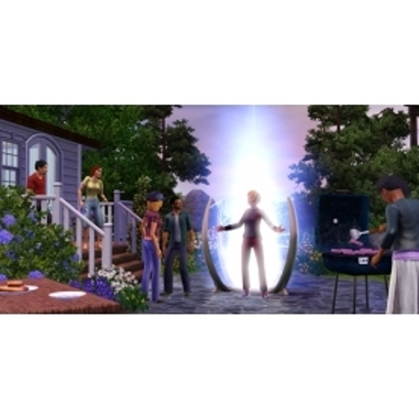 Sims 3 Into The Future Game PC - Image 4