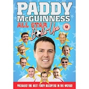 Paddy McGuinness All Star Balls-Ups DVD