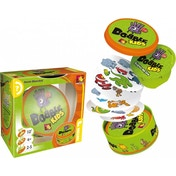 Dobble Kids Card Game