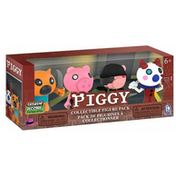 Piggy Series 1 Collectable Figure Pack