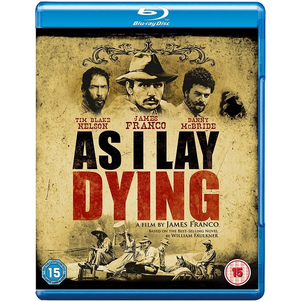 As I Lay Dying Blu-ray