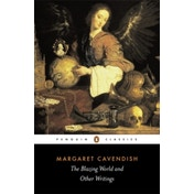 The Blazing World and Other Writings by Margaret Cavendish (Paperback, 1994)