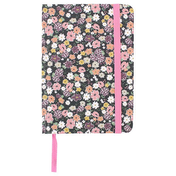 Small Floral Notebook