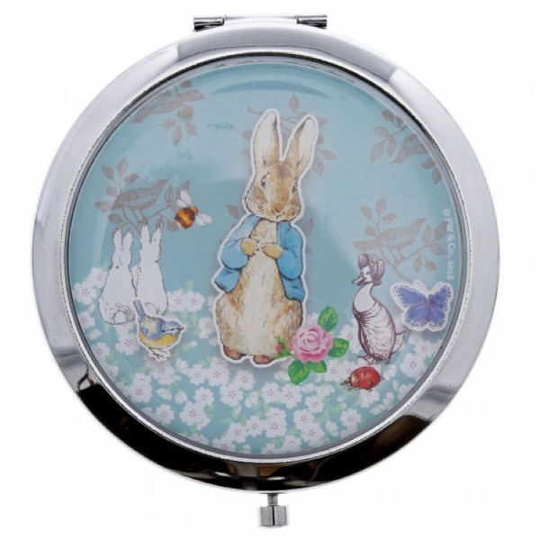 Peter Rabbit Compact Mirror