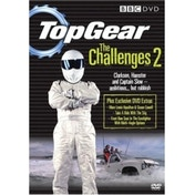 Top Gear The Challenges 2 DVD