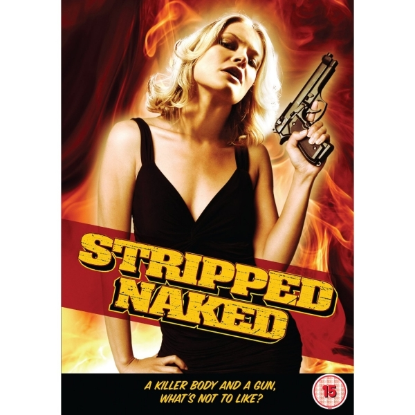 Stripped Naked DVD