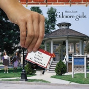 Music From Gilmore Girls: Our Little Corner Of The World - Soundtrack CD