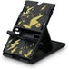 Pikachu Black and Gold Hori Playstand for Nintendo Switch - Image 2