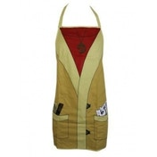 Character Apron in a Tube - Only Fools & Horses (Del Boy)