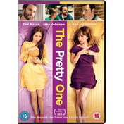 The Pretty One DVD