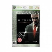 Ex-Display Hitman Blood Money Game (Classics) Xbox 360 Used - Like New