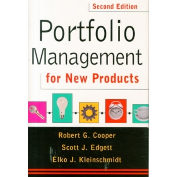 Portfolio Management For New Products : Second Edition