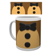 Five Nights at Freddys - Five Costume Mug