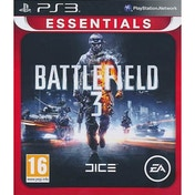 Battlefield 3 (Essentials) PS3 Game