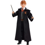 Ex-Display Harry Potter and the Chamber of Secrets Ron Weasley Doll Used - Like New