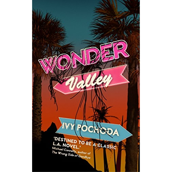 Wonder Valley  Paperback / softback 2018