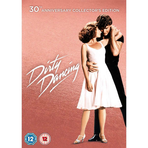 Dirty Dancing - 30th Anniversary Collector's Edition DVD